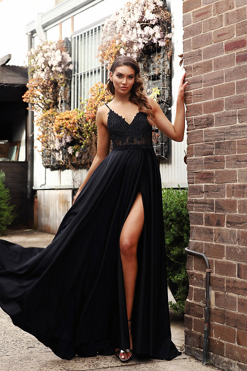 JA Arabella Gown