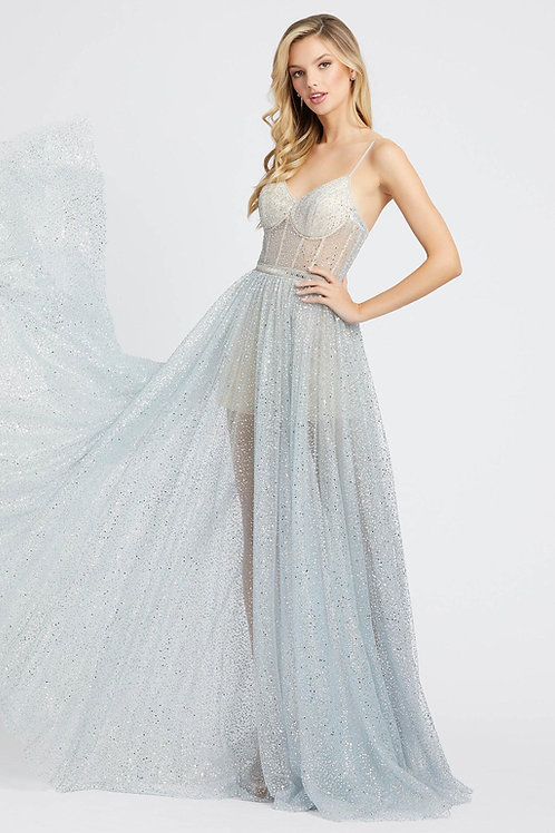 MD Azora Corset Gown