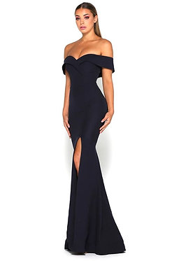 PS Rebecca Gown Navy
