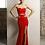 Thumbnail: JA Jacinta Set Gown Red