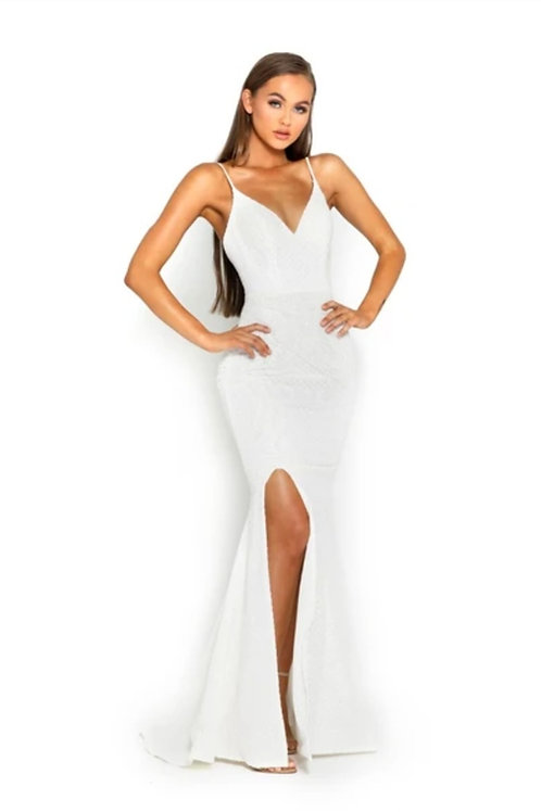 PS Rosabel Gown White