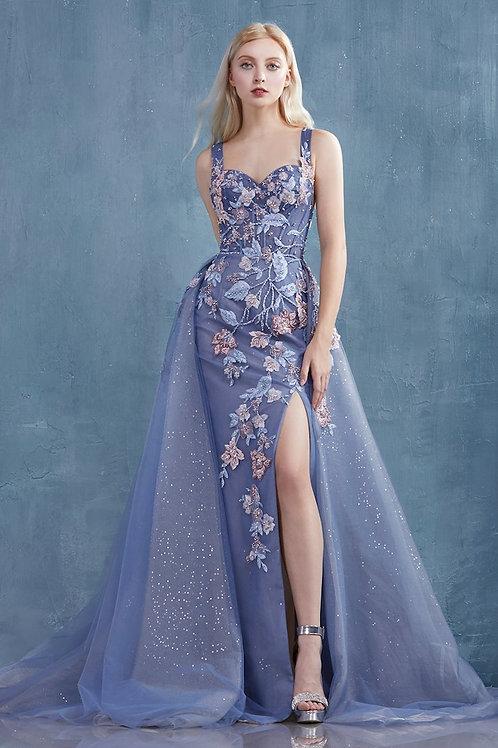 AL Christina Night Rose Gown