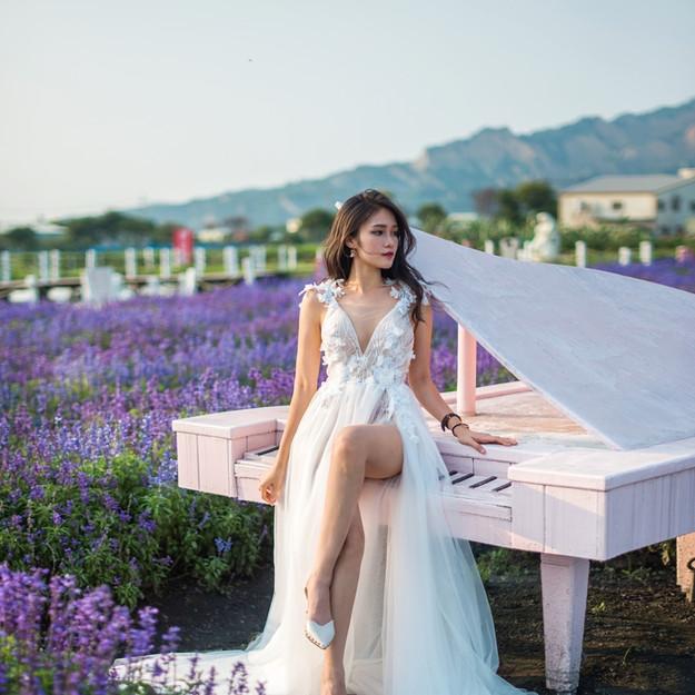 Duchene Gown