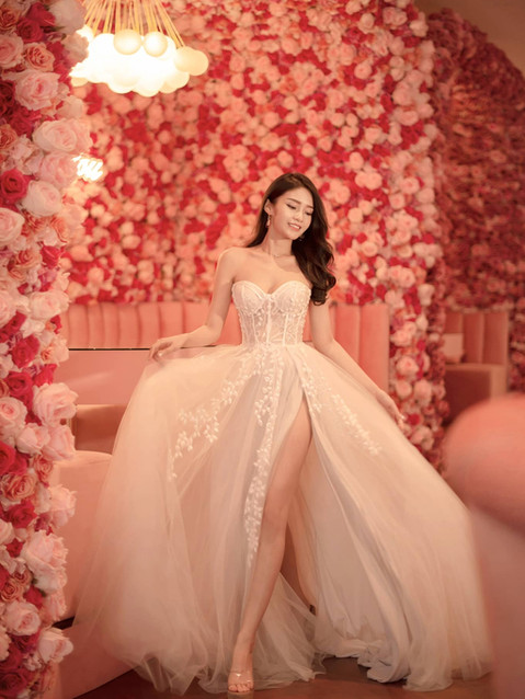 CD Gia Sweetheart Bridal Gown
