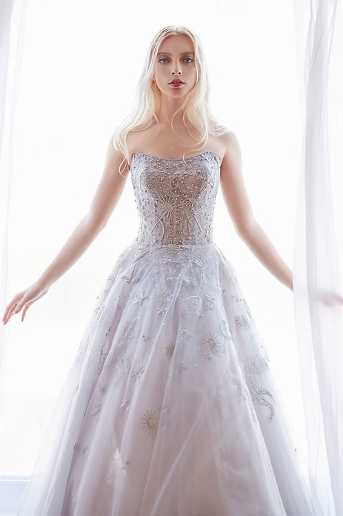 AL Selene Gown