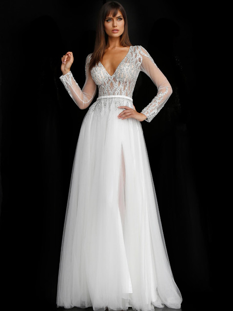 J White Bella Gown