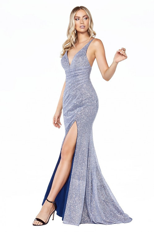 CD Nephilda Diamond Dust Gown