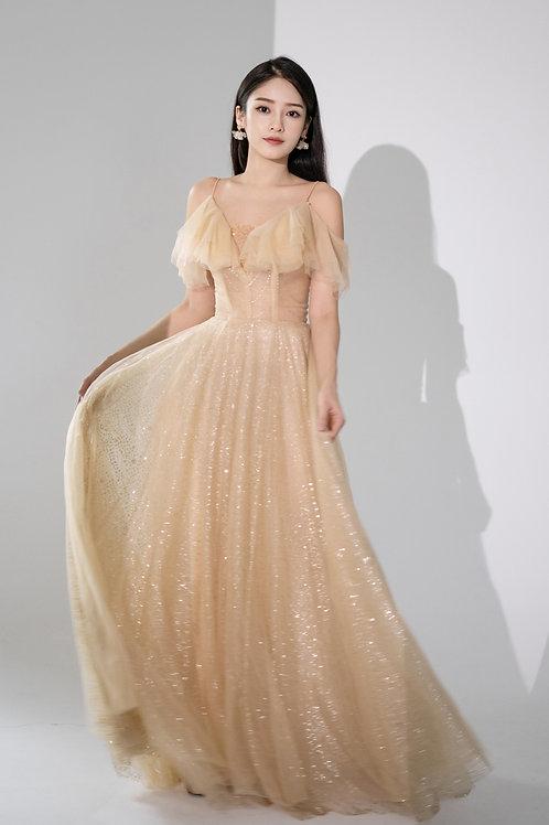 Lite Dione OS Gown