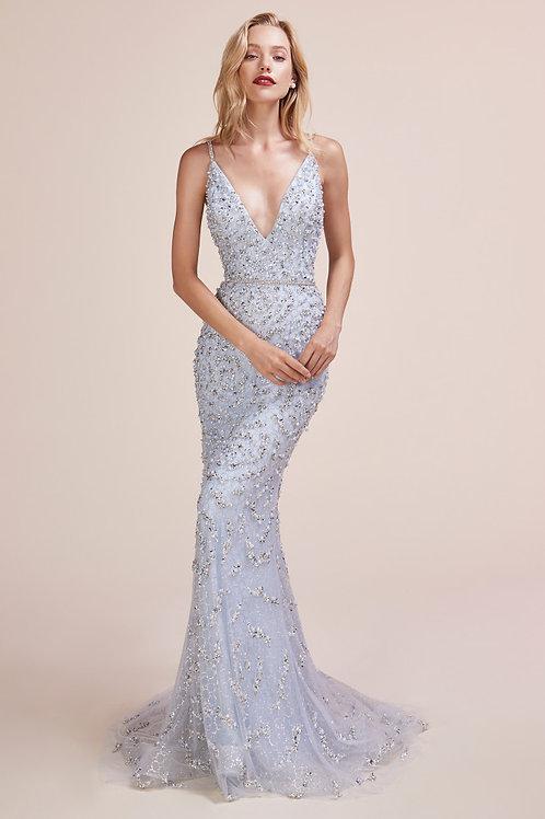 AL Flora Venus Gown