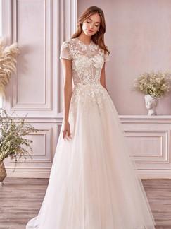 AL Crina Corset Bridal Gown