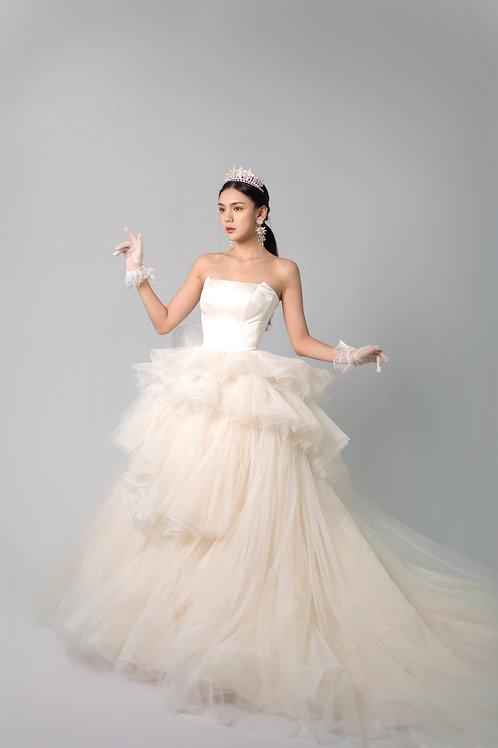 S Abigail Bridal Gown