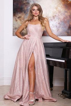 H Belinda Gown