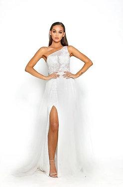 PS Maya Gown White