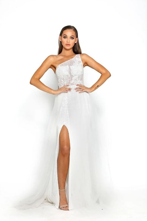 PS Maya Gown White