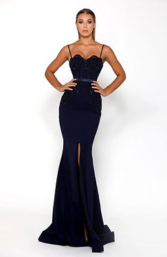 PS Normagale Gown Navy
