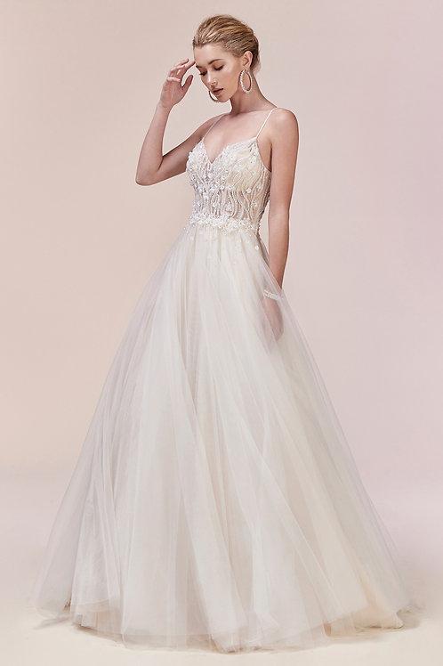 AL Mia Bella Gown