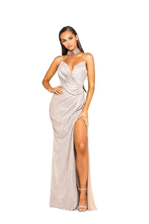 PS Diamond Rosabell Gown Gold