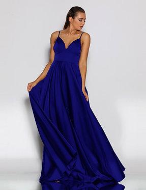 JA Eda Royal Gown
