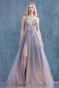 AL Dreamer Floral Gown