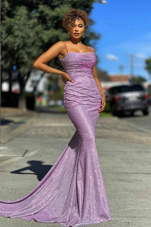 JA Kiara Gown Pink