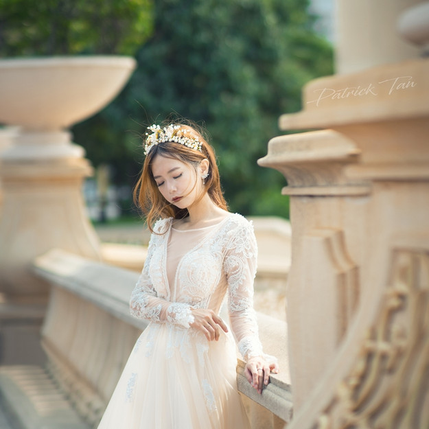 Milena Gown