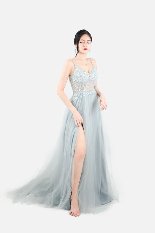 S Ouranos Bella Gown