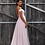 Thumbnail: JA Dale Ivory Pink Gown