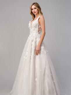 AL Gardenia Bridal Gown