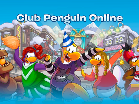 I Cheated On My Club Penguin Boyfriend — This Is What It Taught Me