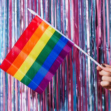"""Do I Need To Be """"Out"""" To Celebrate Pride?"""