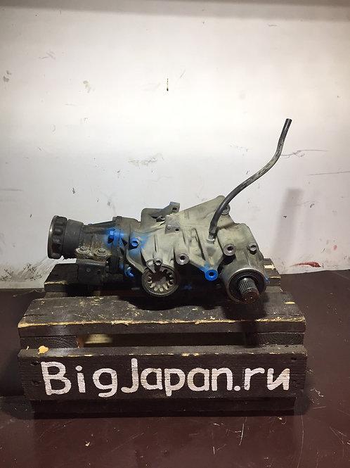 Раздатка Suzuki Liana 4wd