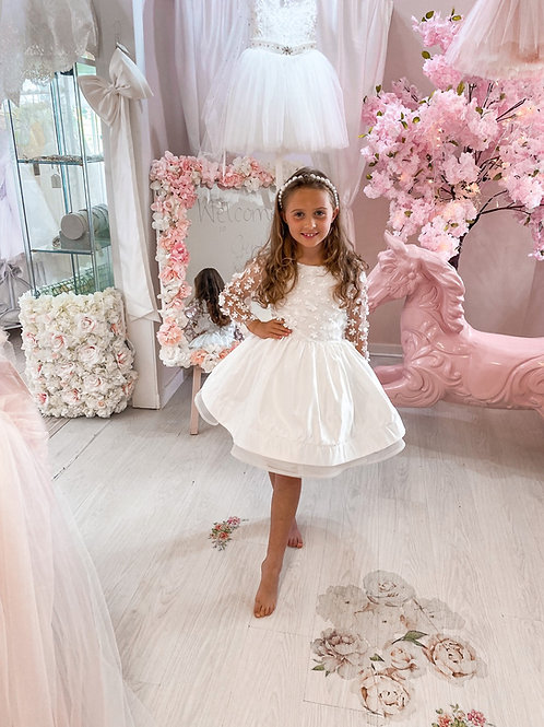 Bailey Party Dress