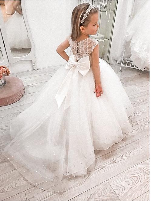 Princess Violet Dress