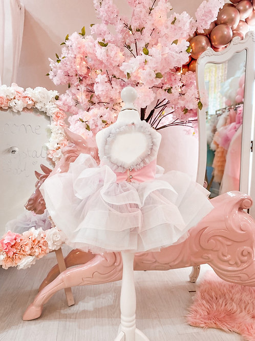 Sweetheart dress - Sweet Dreams collection