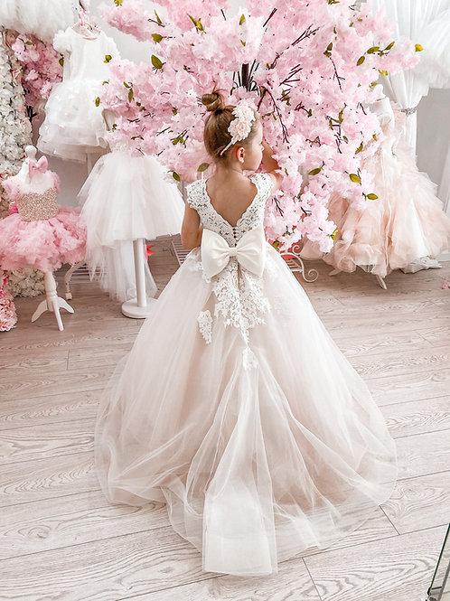 Candy Floss Dress - Princess Collection