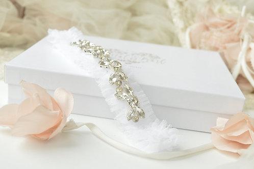 Bridal Elegance Garter