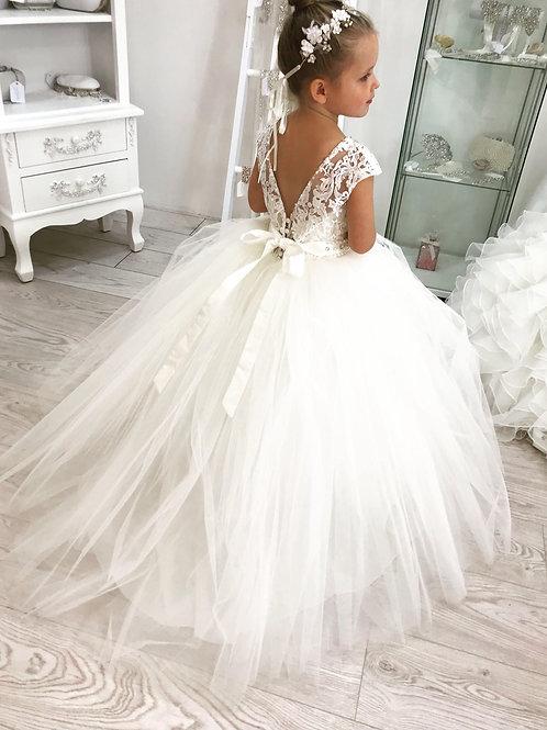 Princess Taylor Dress