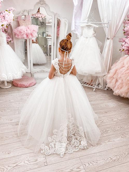 Amora Princess Dress