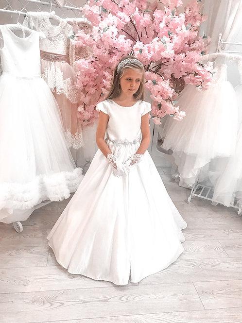 Grace Communion Dress