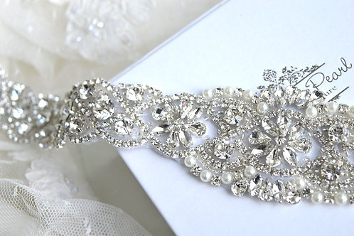 Venetian Bridal Belt/Sash
