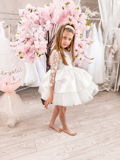 Bailey Dress - Sweet Dreams Collection