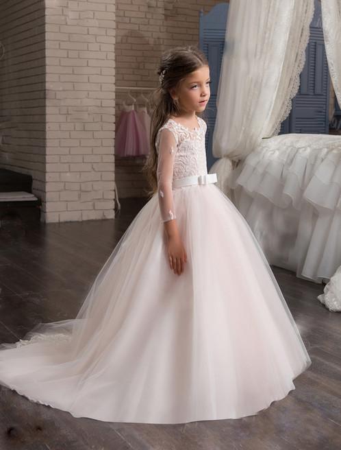Princess Kate Dress | Crystal & Pearl Bridal - Bridal Accessories ...