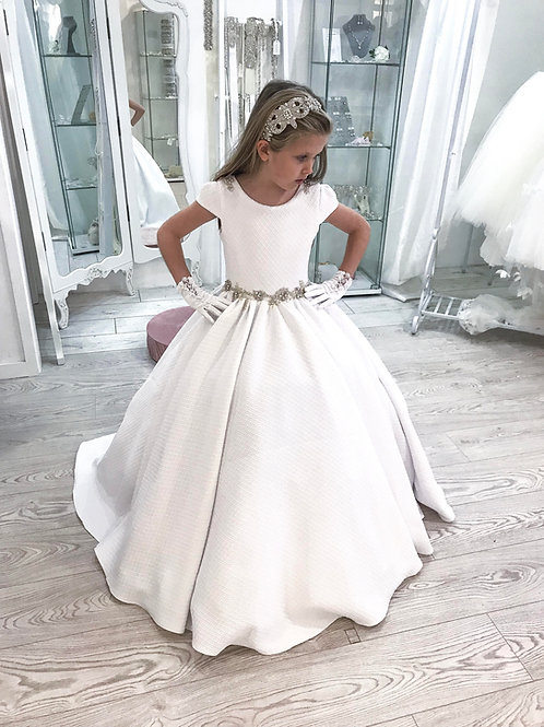 Zara Dress - Princess Collection