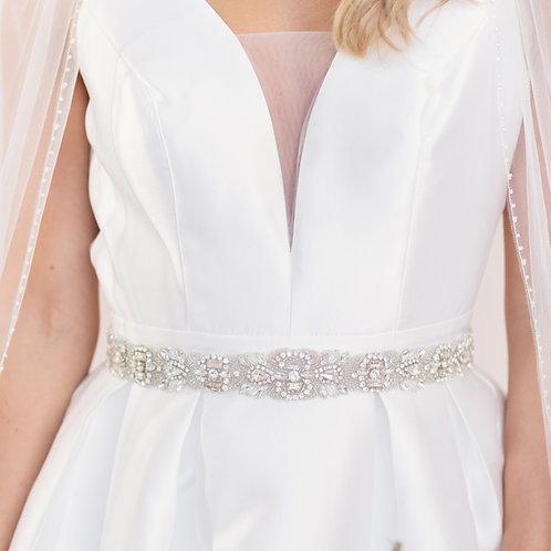 Kensington Bridal Sash