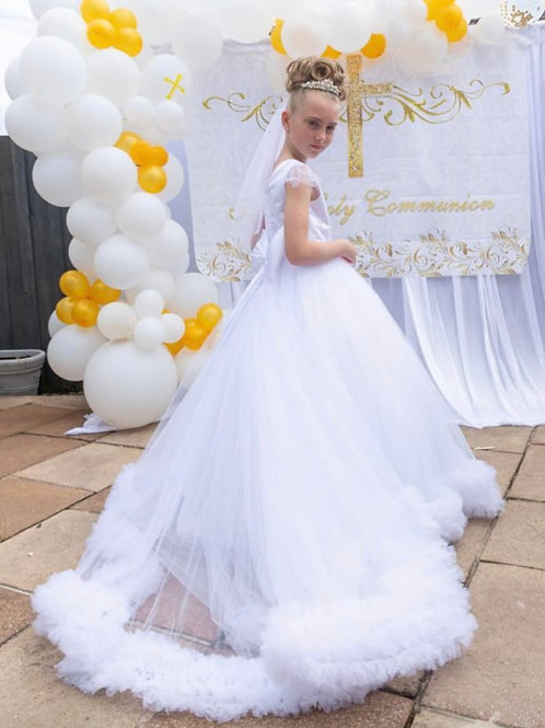 Poppy Dress - Princess Collection