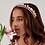Thumbnail: Carita Pearl Tiara Headband - Sienna Likes to Party