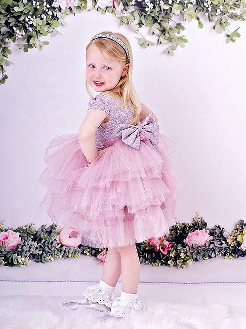 Flower Party Dress