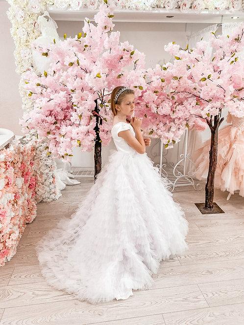 Ariel Dress - C&P Exclusive