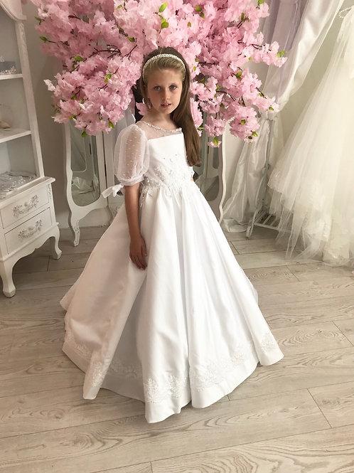 Fairytale Communion Dress