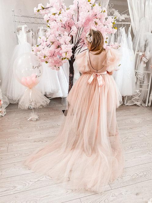Bonnie Dress - Sweet Dreams Collection